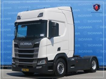 Scania R 450 A4X2NB | EX SCANIA RENTAL | SCR | DIFF | NAVI | FULL AIR | - камион влекач