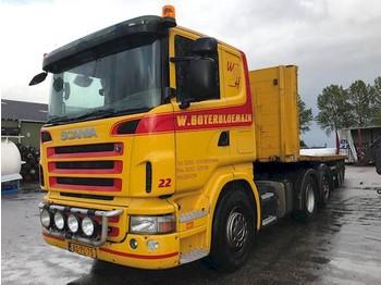 Камион влекач Scania R 480 LA6X2HNA