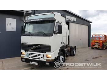 Volvo FH12 380 - камион влекач