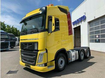 Volvo FH460 6x2 Globetrotter/I-ParkCool/60T/VEB+/LaneA  - камион влекач