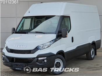 Furgon Iveco Daily 35S17 3.0 170PK Automaat Standkachel L2H2 12m3 A/C Towbar Cruise control: foto 1