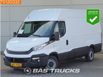 Furgon Iveco Daily 35S18 3.0 180PK Automaat L2H2 Airco Cruise 3500kg trekgewicht L2H2 12m3 A/C Cruise control