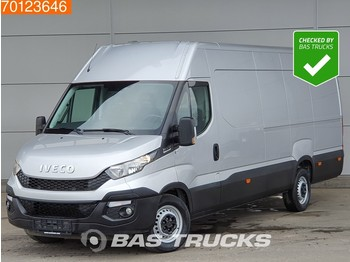 Furgon Iveco Daily 35S21 3.0 210PK 8-Traps Automaat Trekhaak Standkachel Camera L3H2 15m3 A/C Towbar Cruise control