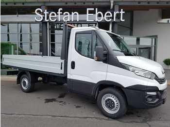 Kamioncine me karroceri Iveco Daily 35 S 12 Pritsche AHK+BT+USB+KLIMA