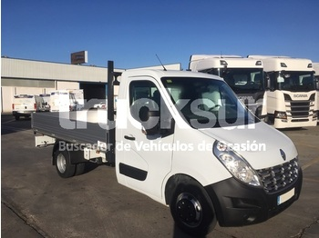 Kamioncine me karroceri Renault MASTER 150.35