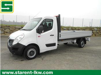 Kamioncine me karroceri Renault Master,Pritsche -Sie sparen JETZT ca. 37% v.LNP!: foto 1