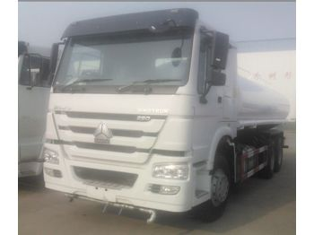 HOWO water truck 20000L - autobot