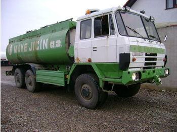 TATRA 815 CA-18 6x6 - autobot