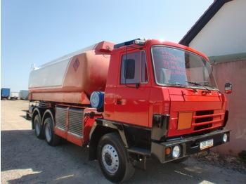 Tatra 815 6x6 - autobot