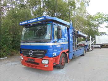 Autotransportues Mercedes-Benz ACTROS 1844 L