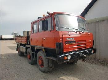 Tatra 815 - autotransportues