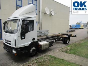 Kamion kabinë-shasi Iveco Eurocargo ML80E19