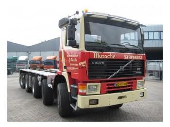 Terberg F2850 - kamion kabinë-shasi