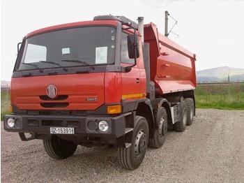 Tatra T 815 R84 - kamion vagonetë