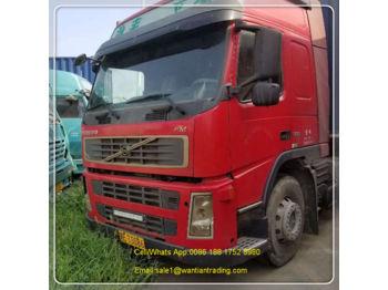 HOWO FM12 - kamion vetëshkarkues
