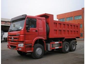 HOWO ZZ3257M3647W - kamion vetëshkarkues