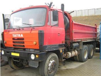 TATRA T815 3-seiten Kipper - kamion vetëshkarkues