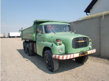Tatra 148 S3 - kamion vetëshkarkues
