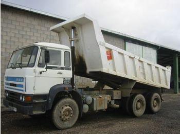 Tatra 3636 DHS - kamion vetëshkarkues