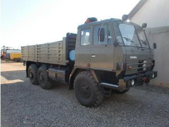 Tatra 815 6x6 - kamion vetëshkarkues