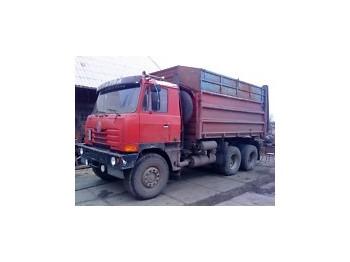 Tatra 815 Kipper - kamion vetëshkarkues