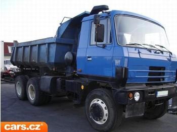 Tatra 815 S1 - kamion vetëshkarkues