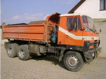 Tatra 815 S3 6x6 - kamion vetëshkarkues