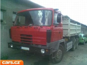Tatra T815.260S23 28 255 6x6.2 - kamion vetëshkarkues