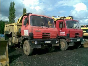 Tatra T815 6x6 S1 - 5 ks / Stück / pieces - kamion vetëshkarkues