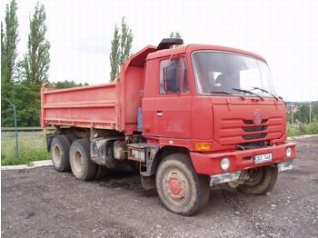 Tatra T815 6x6 S3 / 3-Seitenkipper / 3-way tipper - kamion vetëshkarkues