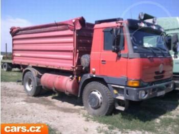 Tatra T815 S45 - kamion vetëshkarkues