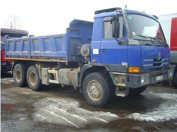Tatra T 815-2 - kamion vetëshkarkues