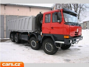Tatra Terno 8x8 S3 - kamion vetëshkarkues