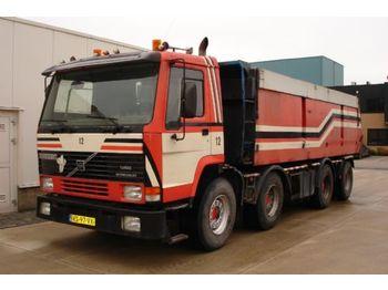 Terberg FL1850 8X4 - kamion vetëshkarkues