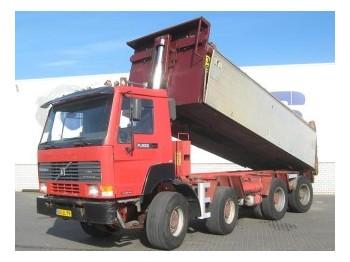 Terberg FL 2000-WDG 420 - kamion vetëshkarkues