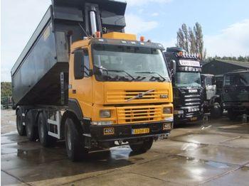 Terberg FM2000T 8x8 - kamion vetëshkarkues