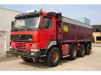 Terberg FM2000 8X8 KIPPER - kamion vetëshkarkues