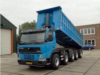 Terberg FM2850-10X4 - kamion vetëshkarkues
