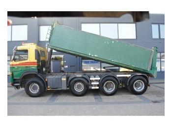 Terberg FM 2000/420 8X8 MANUAL GEARBOX - kamion vetëshkarkues