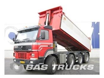 Terberg FM 2000-T 420 - kamion vetëshkarkues
