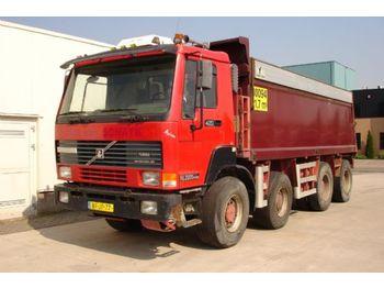 Terberg TERBERG FL2000 8X8 1997 - kamion vetëshkarkues