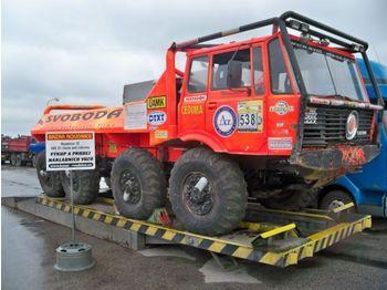Tatra 813 TRIAL 8x8 - kamioni