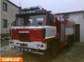 Tatra 815 CAS 32 - kamioni