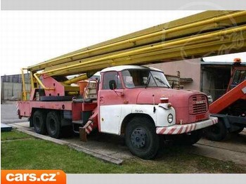 Tatra T 148 PP 27 - kamioni