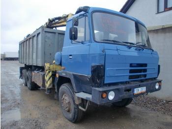 Tatra 815 P14 - transportjer kontejnerësh/ kamion me karroceri të çmontueshme