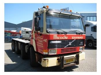 Terberg FL1850 - transportjer kontejnerësh/ kamion me karroceri të çmontueshme