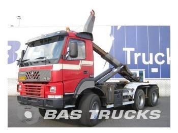 Terberg FM1350-WDGL 6x6 Manual Euro 2 - transportjer kontejnerësh/ kamion me karroceri të çmontueshme