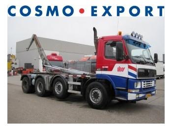 Terberg FM1850-T - transportjer kontejnerësh/ kamion me karroceri të çmontueshme