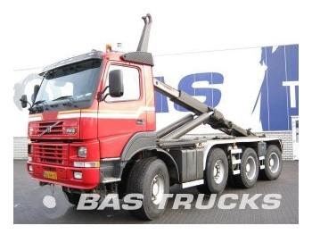 Terberg FM1950-T - transportjer kontejnerësh/ kamion me karroceri të çmontueshme