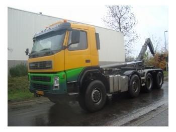 Terberg FM2000-T 8X8 - transportjer kontejnerësh/ kamion me karroceri të çmontueshme